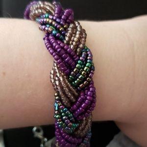 Beautiful bracelet 🌷